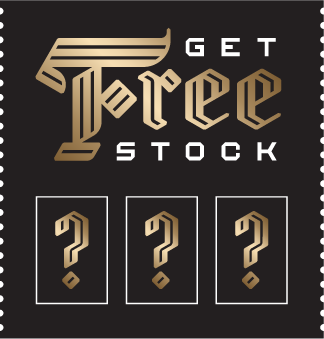 Joe invited you to Robinhood! Sign up now to find out what free stock you'll get. It could be a stock like Apple, Ford, or Sprint.